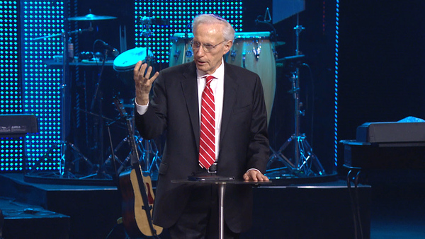 There Must Be Something More | Sid Roth