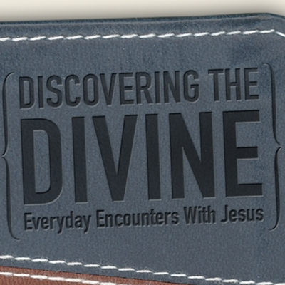 Discovering the Divine