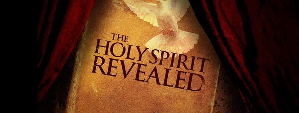 The Holy Spirit Prays