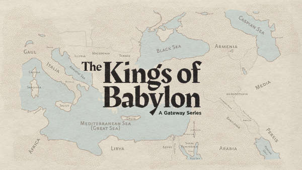 The Kings of Babylon