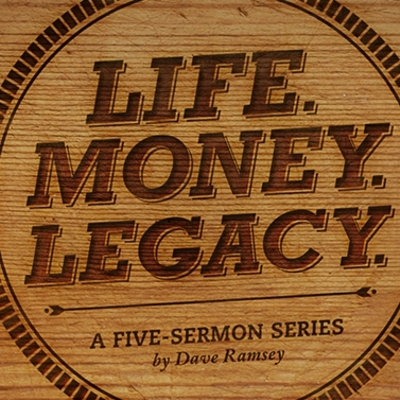 Life. Money. Legacy.